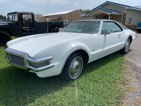 1968 Oldsmobile Toronado for sale at Classic Car Deals in Cadillac MI