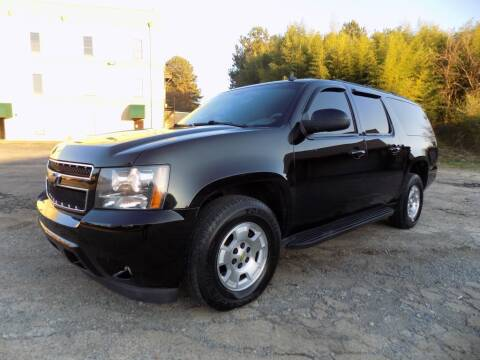 2012 Chevrolet Suburban for sale at S.S. Motors LLC in Dallas GA