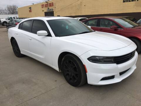 2016 Dodge Charger for sale at City Auto Sales in Roseville MI