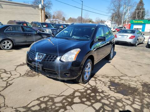 2010 Nissan Rogue for sale at MOE MOTORS LLC in South Milwaukee WI