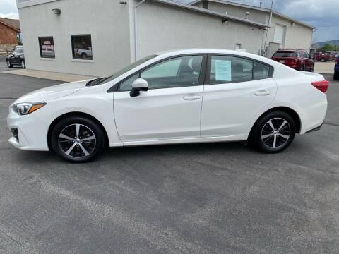 2019 Subaru Impreza for sale at Salida Auto Sales in Salida CO