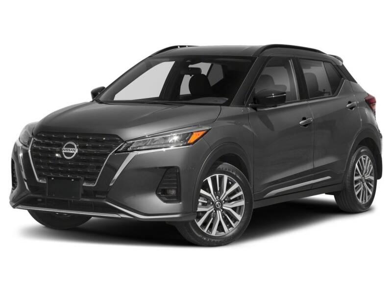2021 Nissan Kicks for sale in Jamestown, NY