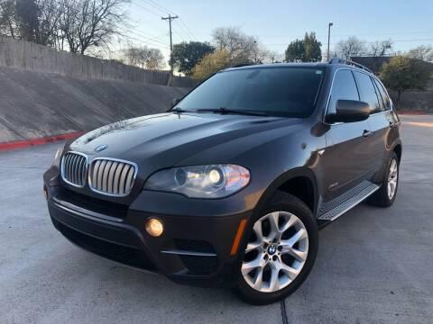2013 BMW X5 for sale at Royal Auto LLC in Austin TX