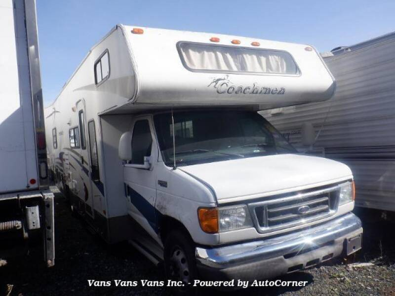 2005 Ford E-Series Chassis E-450 SD 2dr Commercial/Cutaway/Chassis 158-176 in. WB - Blauvelt NY