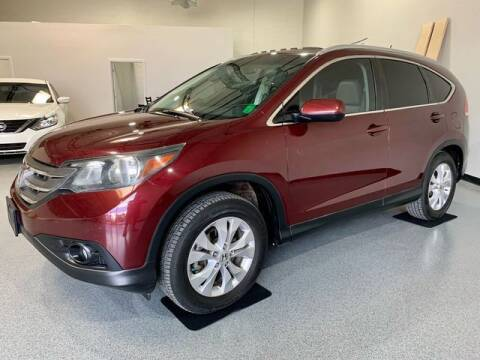 2014 Honda CR-V for sale at Atwater Motor Group in Phoenix AZ
