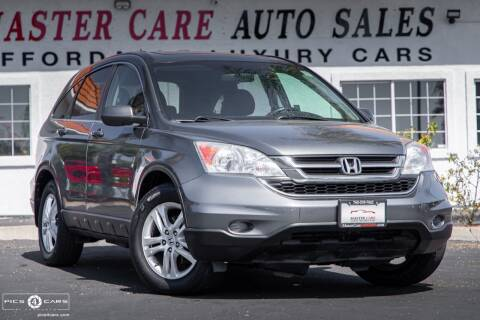 2010 Honda CR-V for sale at Mastercare Auto Sales in San Marcos CA