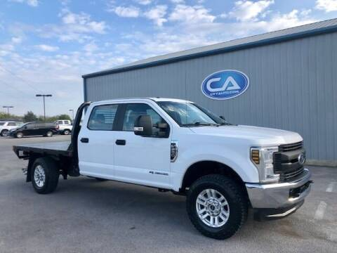 2018 Ford F-250 Super Duty for sale at City Auto in Murfreesboro TN
