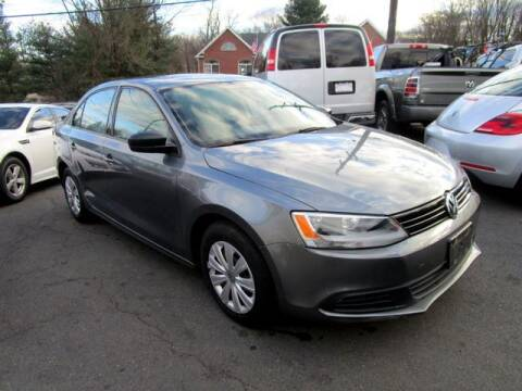 2014 Volkswagen Jetta for sale at American Auto Group Now in Maple Shade NJ