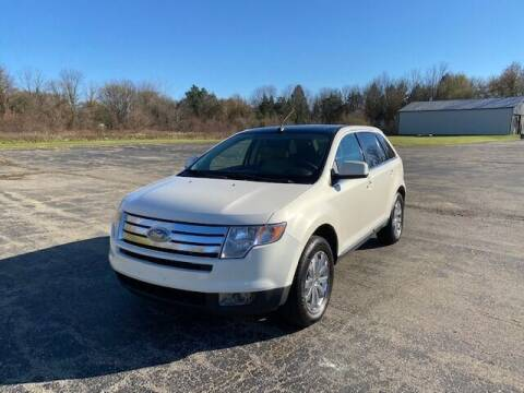 2008 Ford Edge for sale at Caruzin Motors in Flint MI