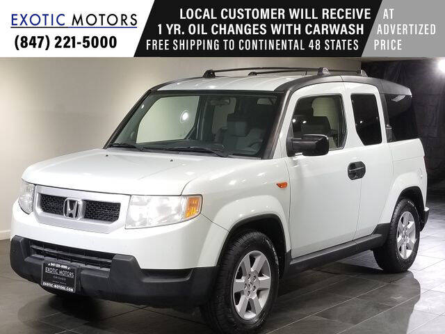 2010 Honda Element for sale in Rolling Meadows, IL