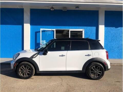 2015 MINI Countryman for sale at Khodas Cars in Gilroy CA
