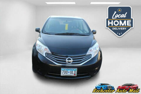 2014 Nissan Versa Note for sale at Rochester Auto Mall in Rochester MN