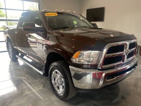 2015 RAM Ram Pickup 2500 for sale at Crossroads Car & Truck in Milford OH