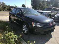 2012 Volkswagen Jetta for sale at Popular Imports Auto Sales in Gainesville FL