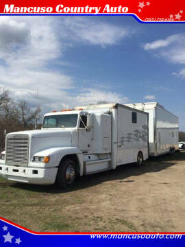 1995 Freightliner TOTER/CONVERSION for sale at Mancuso Country Auto in Batavia NY