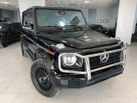 2019 Mercedes-Benz G-Class for sale at Auto Mall of Springfield in Springfield IL