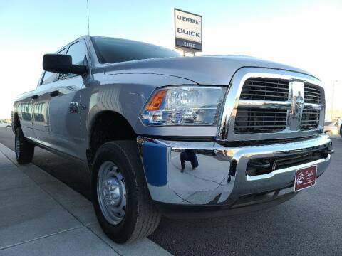 2012 RAM Ram Pickup 2500 for sale at Tommy's Car Lot in Chadron NE