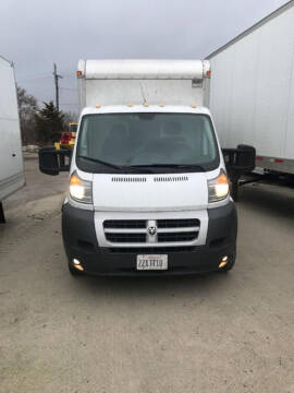 2014 RAM ProMaster Cutaway Chassis for sale at INTERNATIONAL AUTO BROKERS INC in Hollywood FL
