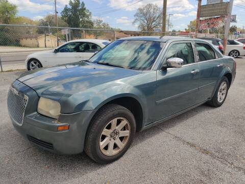 2005 Chrysler 300 for sale at Advance Import in Tampa FL