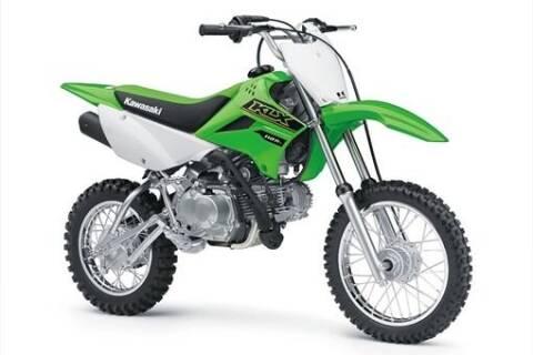 2021 Kawasaki KLX 110 R L for sale at GT Toyz Motor Sports & Marine - GT Toyz Motorsports in Halfmoon NY