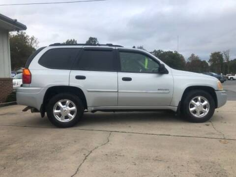 2007 GMC Envoy for sale at BARD'S AUTO SALES in Needmore PA