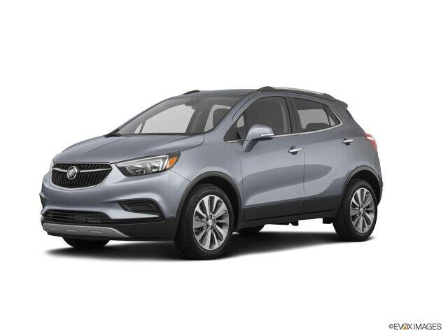 2019 Buick Encore for sale at BAYWAY Certified Pre-Owned in Houston TX