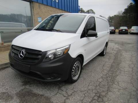 2016 Mercedes-Benz Metris for sale at 1st Choice Autos in Smyrna GA