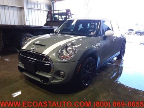 2015 MINI Hardtop 4 Door for sale at East Coast Auto Source Inc. in Bedford VA