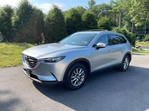 2017 Mazda CX-9 for sale at DON'S AUTO SALES & SERVICE in Belchertown MA