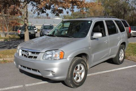 2005 Mazda Tribute for sale at Auto Bahn Motors in Winchester VA