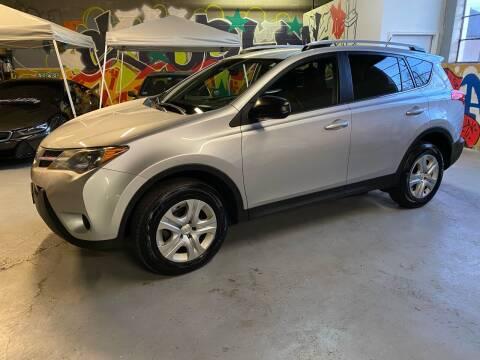 2014 Toyota RAV4 for sale at Boston Auto Cars in Dedham MA