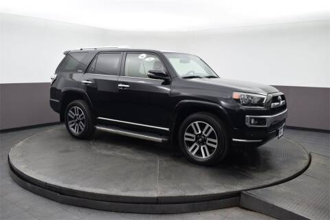 2019 Toyota 4Runner for sale at M & I Imports in Highland Park IL