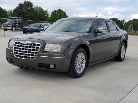 2010 Chrysler 300 for sale at Best Auto Sales LLC in Auburn AL