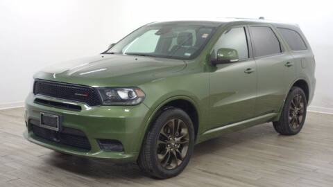 2020 Dodge Durango for sale at TRAVERS GMT AUTO SALES - Traver GMT Auto Sales West in O Fallon MO