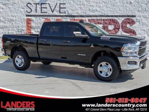 2020 RAM Ram Pickup 2500 for sale at The Car Guy powered by Landers CDJR in Little Rock AR