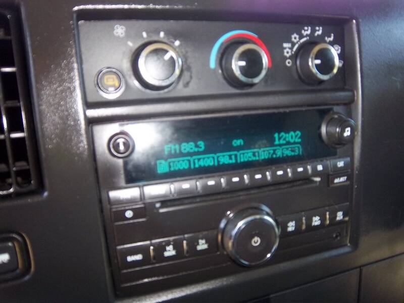 2016 Chevrolet 3500 Express Access Cargo Van 3dr - Augusta GA