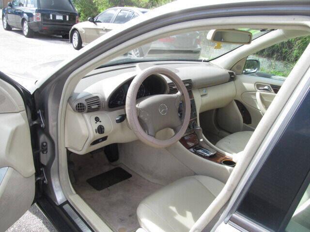 2005 Mercedes-Benz C-Class C 240 4dr Sedan - Orlando FL