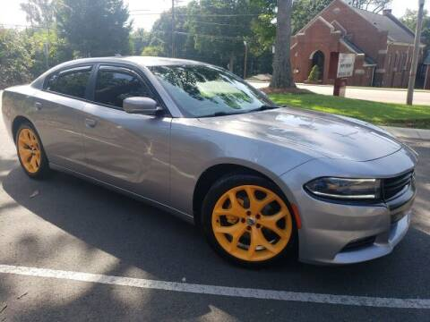2016 Dodge Charger for sale at McAdenville Motors in Gastonia NC
