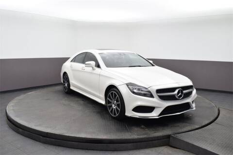 2015 Mercedes-Benz CLS for sale at M & I Imports in Highland Park IL