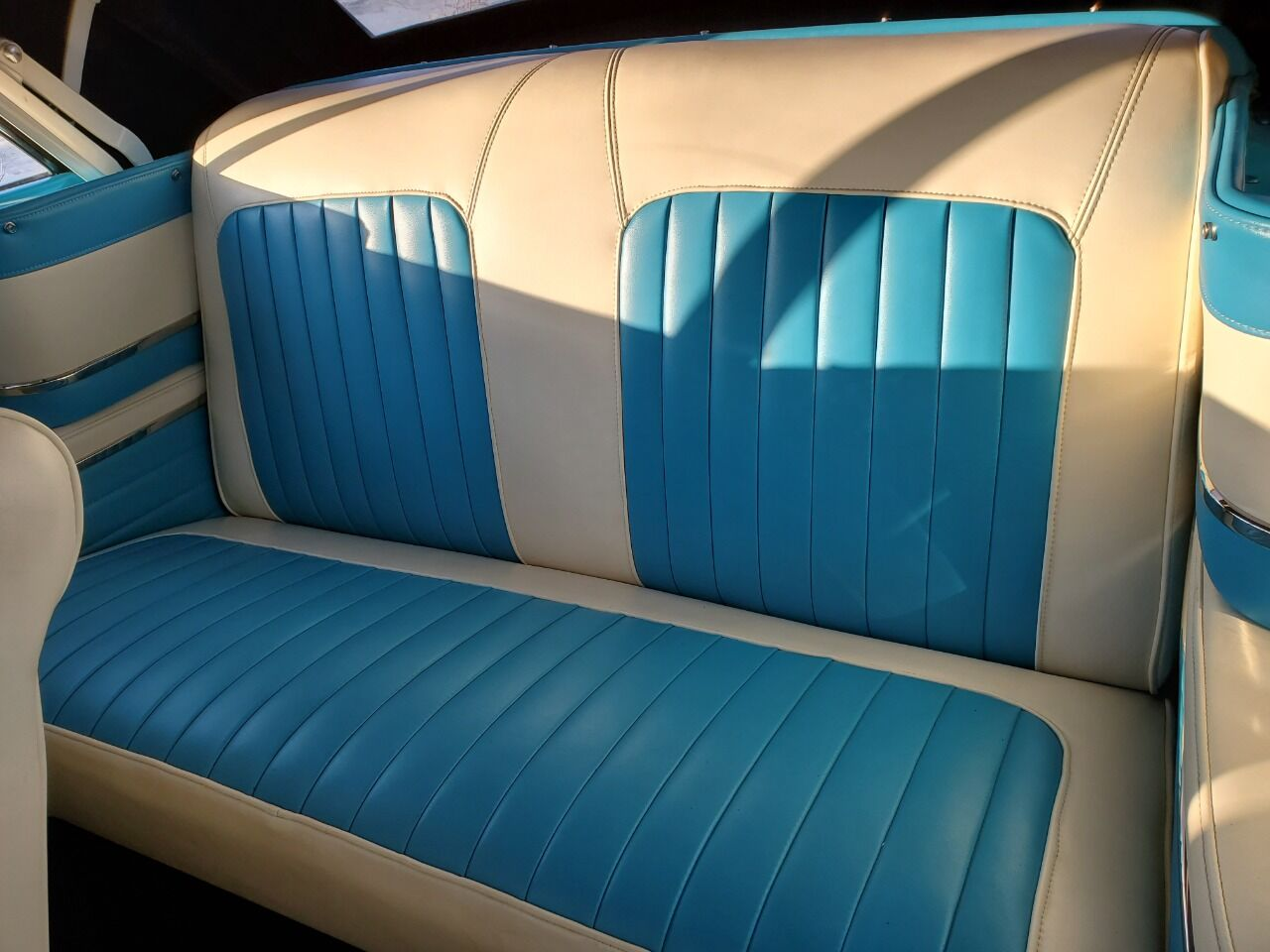 1956 Mercury Custom 61