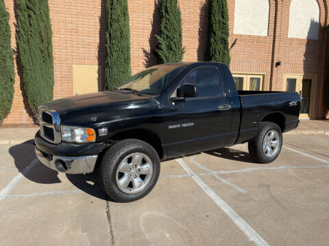 2005 Dodge Ram Pickup 1500 for sale at Freedom  Automotive in Sierra Vista AZ