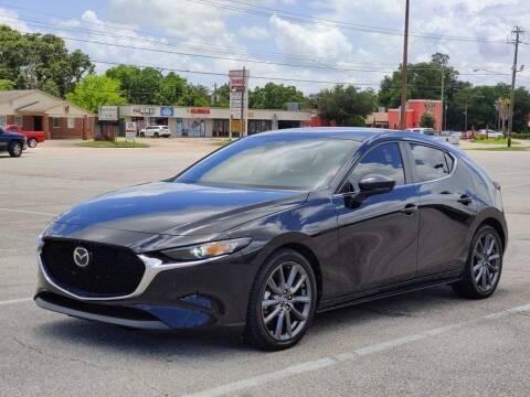 2019 Mazda Mazda3 Hatchback for sale at Loco Motors in La Porte TX