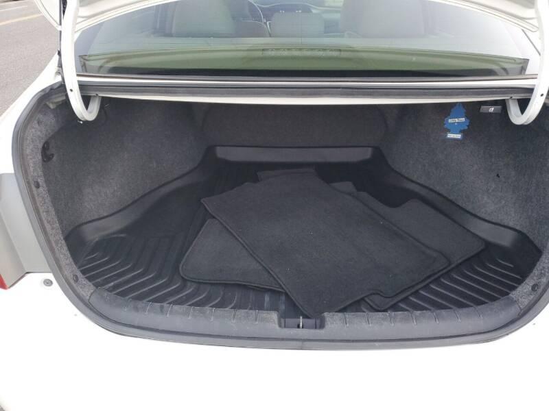 2013 Honda Accord EX-L 4dr Sedan - Freeport NY