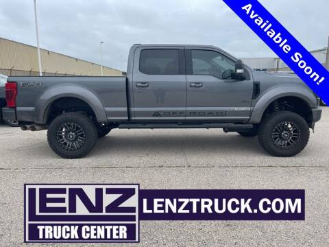 2021 Ford F-250 Super Duty for sale at Lenz Auto - Coming Soon in Fond Du Lac WI
