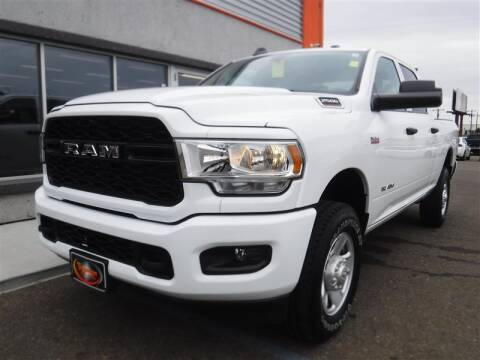 2019 RAM Ram Pickup 2500 for sale at Torgerson Auto Center in Bismarck ND