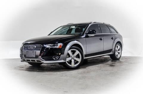 2014 Audi Allroad for sale at CarXoom in Marietta GA