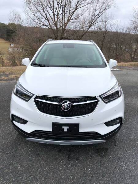 2019 Buick Encore for sale at Hoys Used Cars in Cressona PA
