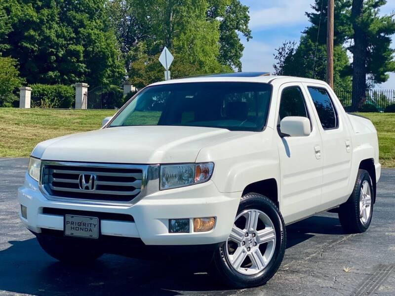 2012 Honda Ridgeline for sale in Greensboro, NC