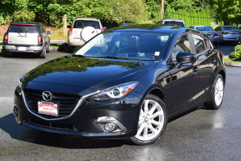 2014 Mazda MAZDA3 for sale at Mudarri Motorsports - Championship Motors in Redmond WA