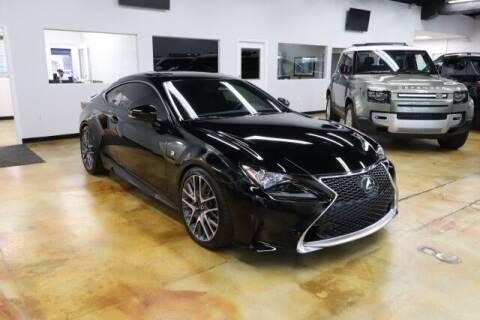 2018 Lexus RC 300 for sale at RPT SALES & LEASING in Orlando FL